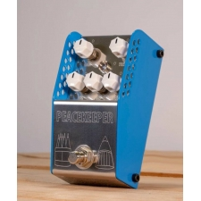 THORPYFX The PEACEKEEPER Low Gain Overdrive V2