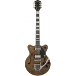 Gretsch G2655T Streamliner Center Block Jr with Bigsby in Imperial Stain