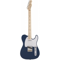 Fender Made in Japan Hybrid Telecaster, Indigo