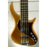 Pedulla Rapture Fretted 5-String Bass, Pre-Owned