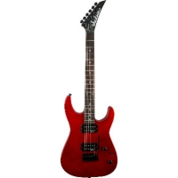 Jackson JS Series Dinky JS12, Metallic Red