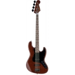 Fender JB62 FSR Japanese Classic 60's J Bass, Walnut Finish