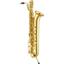 Jupiter JBS1000 Baritone Saxophone Outfit with Mothpiece & Case