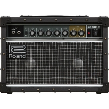 Roland JC22 (30W, 2 x 6.5) Stereo Guitar Combo
