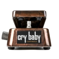 Jim Dunlop Jerry Cantrell Cry Baby Wah JC95