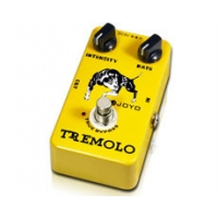 Rocktronics Tremolo JF-09 Effects Pedal