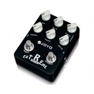 Rocktronics Extreme Metal JF-17 Effects Pedal