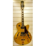 Epiphone Joe Pass Emperor II in Natural