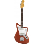 Fender Johnny Marr Jaguar, Metallic KO