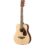 Yamaha JR2 Compact Travel Acoustic Guitar in Natural