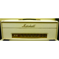 Marshall 2245 (JTM45) 30W Guitar Head WHITE