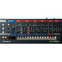 Roland Juno JU06A Boutique Series Synth