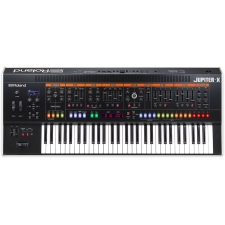 Roland Jupiter X 61 Note Synthesizer