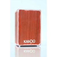 Kandu Jungle Vibe Thunder Cajon (no snare)