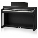 Kawai CN35 Digital Piano in Satin Black