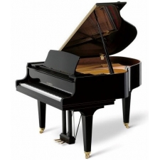 Kawai GL30 Grand Piano in Ebony Polished Black