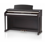Kawai CA15 Digital Piano, Satin Black
