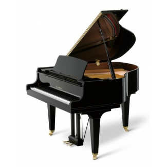 Kawai GL10 Grand Piano, Polished Ebony