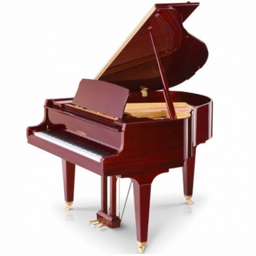 Kawai GL10 Grand Piano in Polished Mahogany