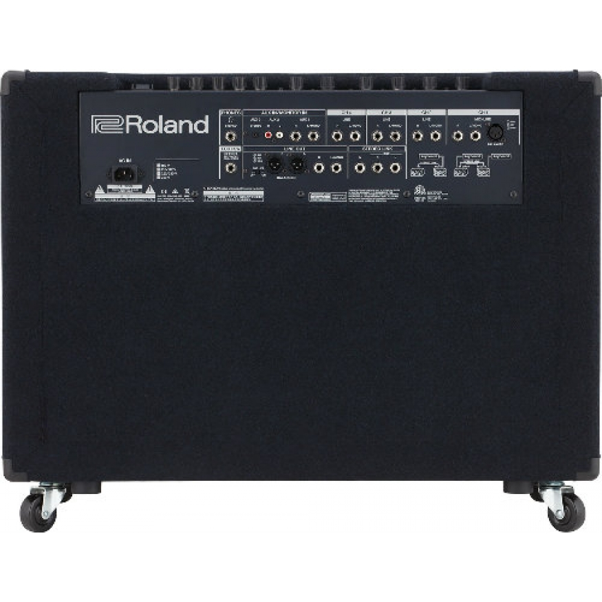 roland kc990 stereo mixing keyboard amplifier 160w 160w at promenade music. Black Bedroom Furniture Sets. Home Design Ideas