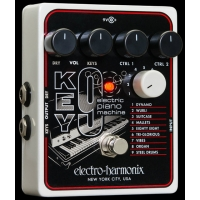 Electro-Harmonix Key 9 Electric Piano Machine