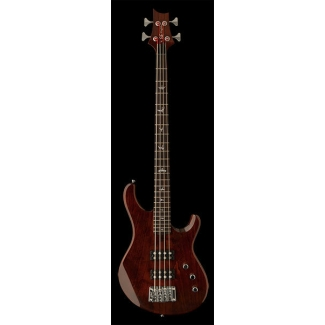 PRS SE Kingfisher 4 String Bass Guitar in Tortoise Shell