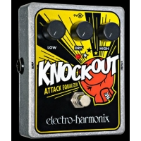 Electro-Harmonix Knockout Attack