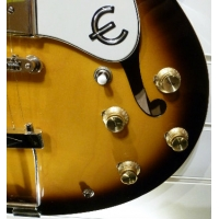 Epiphone Casino in Vintage Sunburst, Secondhand