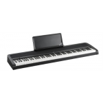 Korg B1 Portable Piano in Black