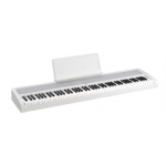 Korg B1 Digital Piano, White