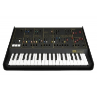Korg Arp Odyssey MK3 Limited Edition Black & Gold Synth Re-Issue