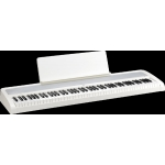 Korg B2 Digital Stage Piano, White