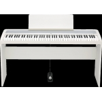 Korg B2SP Digital Stage Piano, White