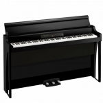KORG G1 Air Concert Series Digital Pianos in Black