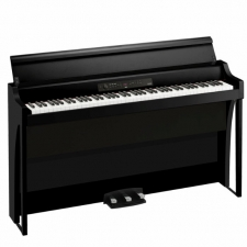 KORG G1B Air Digital Pianos in Black