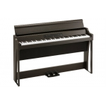 KORG G1 Air Concert Series Digital Pianos, Brown Rosewood