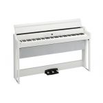KORG G1 Air Concert Series Digital Pianos, White
