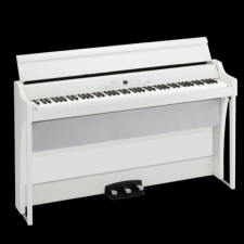 KORG G1B Air Digital Piano in White