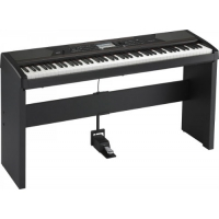 Korg Havian 30 Digital Ensemble Portable Piano in Black