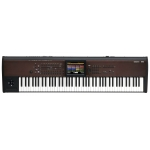 Korg Kronos LS Synth Workstation with 88 Note Semi-Weighted Keyboard