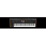 Korg Kronos 2 61 Flagship Keyboard Workstation