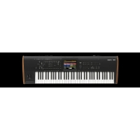 Korg Kronos 2 73 Flagship Keyboard Workstation