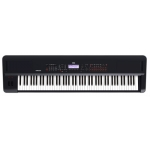 Korg Kross 2 Synthesizer Workstation, Dark Blue