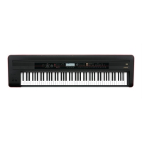 Korg Kross 88 Key Music Workstation