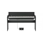 Korg LP180 Slimline Digital Piano, Black