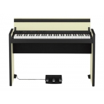 Korg LP380 73 Cream & Black