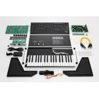 Korg MS20 Kit 37 Key Analog Synth with USB & MIDI