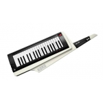 Korg RK100S WH 37 Note Keytar, White Finish
