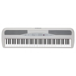Korg SP280 Digital Piano, White