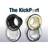Kickport 2 Bass Drum Port